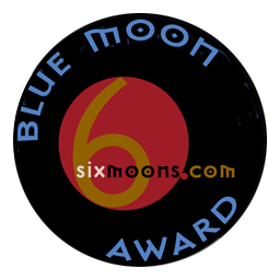 6Moons Bluemoon award