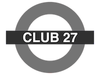 Club-27 Audio